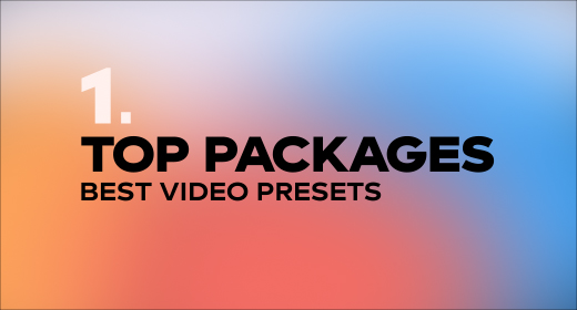 Presets Packages