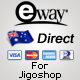 eWAY AU Direct Gateway for Jigoshop