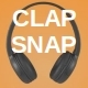 Claps Stomp Logo