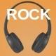 Upbeat Rock Logo