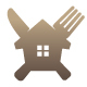 Home Food Logo