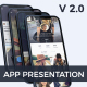 App Presentation V 2.0 - VideoHive Item for Sale