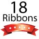 18 Ribbons - GraphicRiver Item for Sale