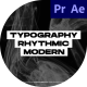 Clean Typography - VideoHive Item for Sale