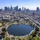 McArthur Park Los Angeles - PhotoDune Item for Sale
