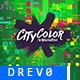 City Color/ Urban Opener/ True Hip-Hop Logo Intro/ New York/ Brush/Dynamic/ Street/ Basketball/ HUD - VideoHive Item for Sale