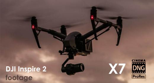 Inspire 2 x7