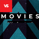 Typographic Movie Opener - VideoHive Item for Sale