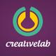 Creative Lab Logotype - GraphicRiver Item for Sale