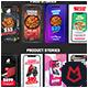 Instagram Stories | Pack v01 - VideoHive Item for Sale