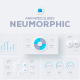 Neumorphic Powerpoint Presentation