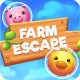 Bubble Shooter Game - Casual HTML5 Farm Escape (no capx)
