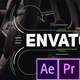 150 Motion Typography for Premiere Pro & After Effects - VideoHive Item for Sale