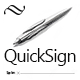 jQuery QuickSign - HTML5 Signing Plugin