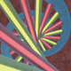 Double Helix Descending Ladder - VideoHive Item for Sale