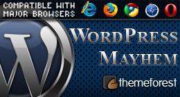 WordPress Mayhem
