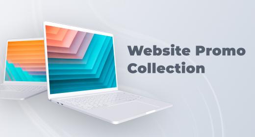 Website Promos