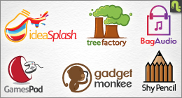 Amazing Logo Templates