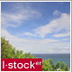 Bali Ocean And Clouds 2 - VideoHive Item for Sale