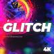 Glitch Logo Super RGB - VideoHive Item for Sale