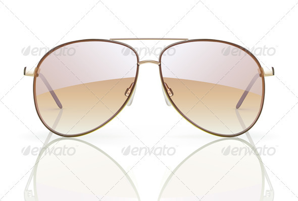 Sunglasses  - Objects Vectors