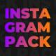 Instagram Pack (MOGRT) - VideoHive Item for Sale