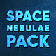 5 Space Nebulae Pack - VideoHive Item for Sale