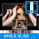 HTML5 Slideshow Gallery Thumbnails XML