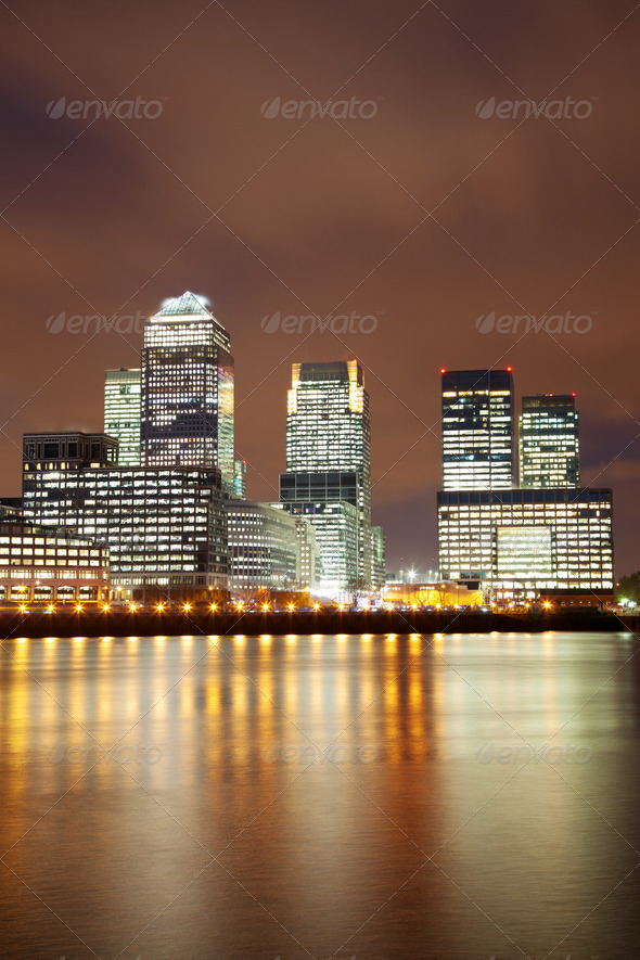 City of London - Stock Photo - Images