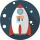 Stylish Minimal Logo Intro