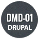 Designmd 01 - Responsive Drupal 7 Theme Nulled