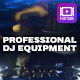 DJ Equipment - VideoHive Item for Sale