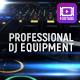 Professional DJ Equipment - VideoHive Item for Sale