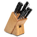 Knife Block Isolated on White - PhotoDune Item for Sale
