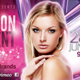 Fashion Event Flyer - GraphicRiver Item for Sale