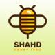 Shahd - Beekeeping and Honey Shop HTML5 Template