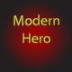 Modern Fantasy Inspiring Moving