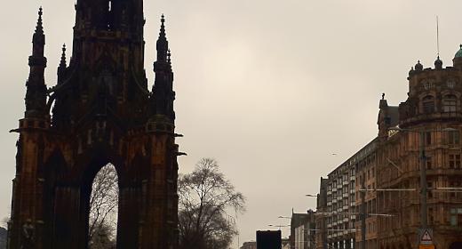 Edinburgh Ambiences