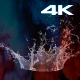 Water Splash Pack - 4k - VideoHive Item for Sale