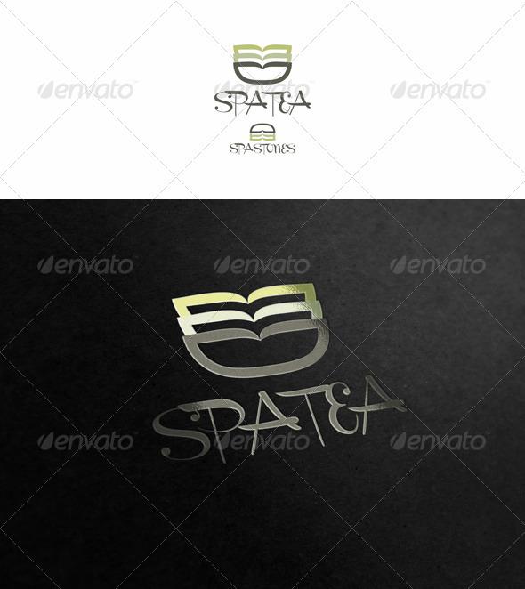 Spa Stones Logo - Symbols Logo Templates