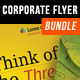 General Purpose Corporate Flyer Bundle - GraphicRiver Item for Sale