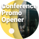 Conference Promo Opener - VideoHive Item for Sale