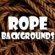 Rope Backgrounds - GraphicRiver Item for Sale
