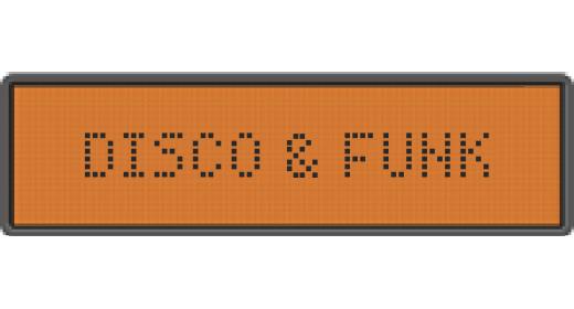 Disco & Funk