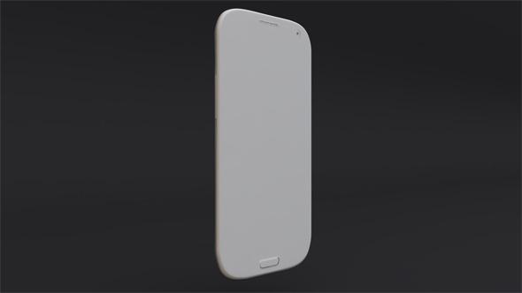 Samsung Galaxy S III - 3DOcean Item for Sale