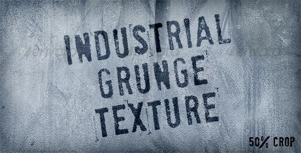 Industrial Grunge Texture - Industrial / Grunge Textures
