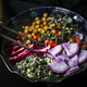 Delicious hippie bowl - PhotoDune Item for Sale