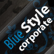 Blue Corporate Pack - GraphicRiver Item for Sale