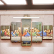 Museum And Art Gallery Slideshow - VideoHive Item for Sale