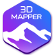 3D Map Generator - 3D Mapper - Photoshop Plug-in